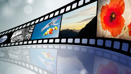 Video Format : Vimeo Post