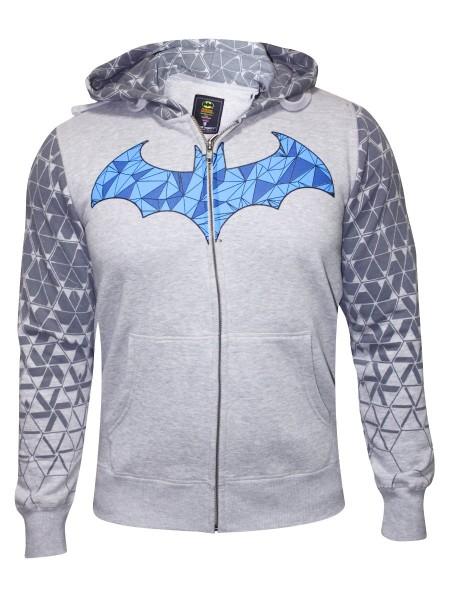 Batman Grey Melange