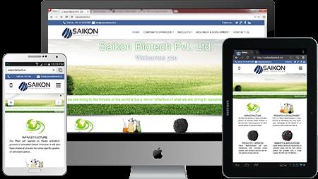 Saikon Biotechnologies Pvt. Ltd.
