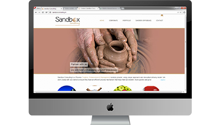 Sandbox Consulting Services