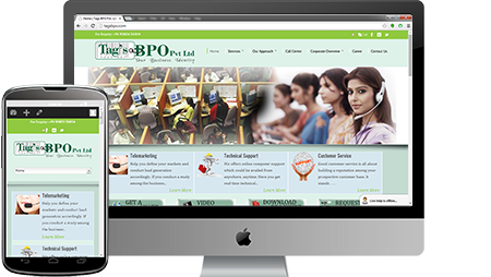 Tags BPO Pvt Ltd