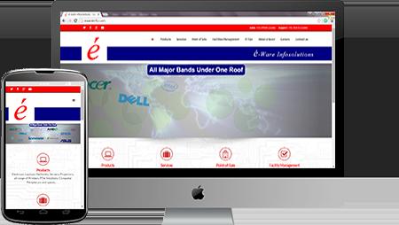 eWare Info Solution